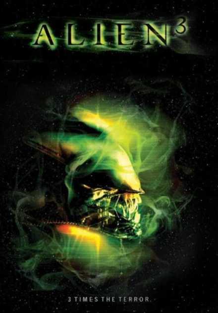 فيلم Alien 3 1992 مترجم