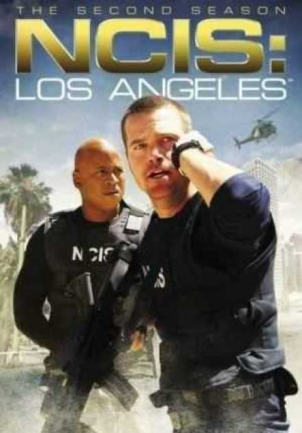 مسلسل NCIS: Los Angeles الموسم الثاني