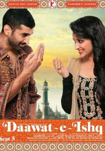 فيلم Daawat-e-Ishq 2014 مترجم