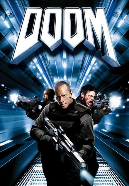 فيلم Doom 2005 مترجم