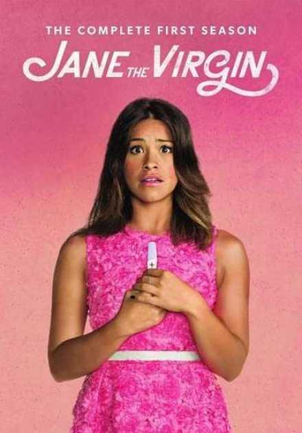 مسلسل Jane the Virgin الموسم الأول