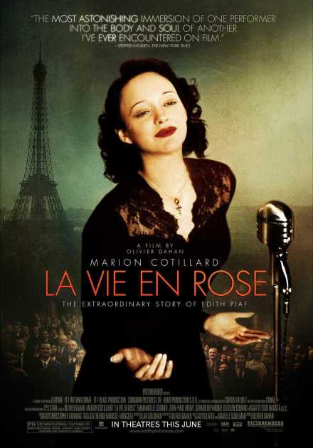 فيلم La Vie en Rose 2007 مترجم