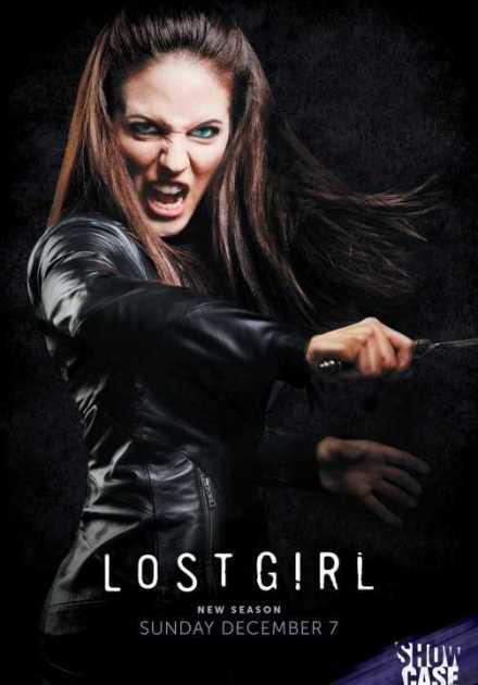 مسلسل Lost Girl الموسم الرابع