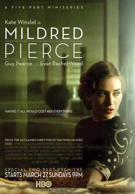 مسلسل Mildred Pierce الموسم الأول