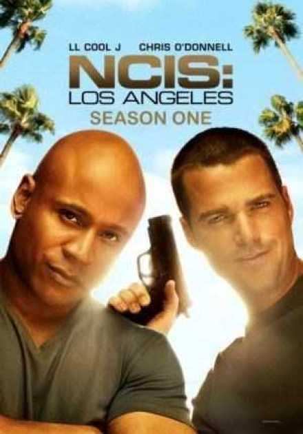 مسلسل NCIS: Los Angeles