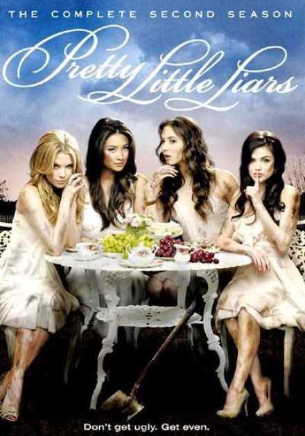 مسلسل Pretty Little Liars