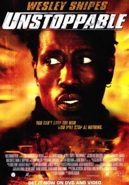 فيلم Unstoppable 2004 مترجم