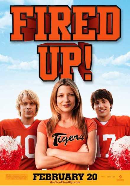 فيلم Fired Up! 2009 مترجم