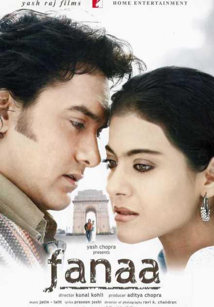 فيلم Fanaa 2006 مترجم