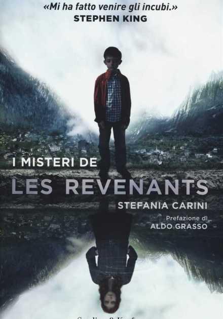 مسلسل Les Revenants الموسم الاول