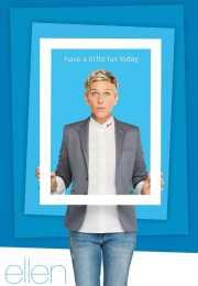 برنامج The Ellen DeGeneres Show موسم 15 – حلقات متعدده