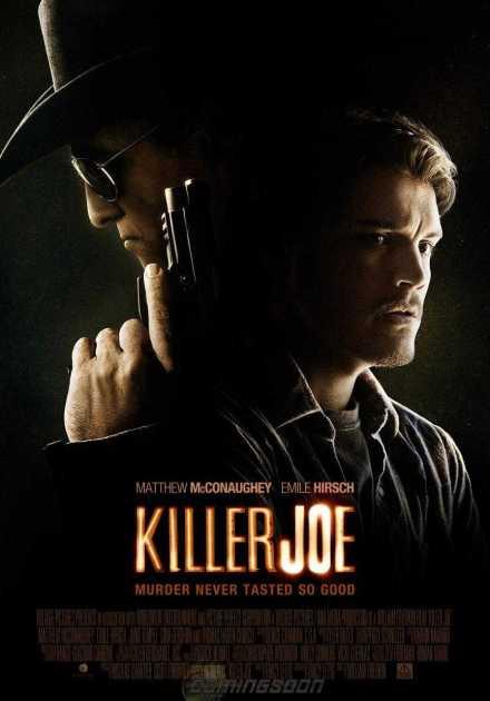 فيلم Killer Joe 2011 مترجم