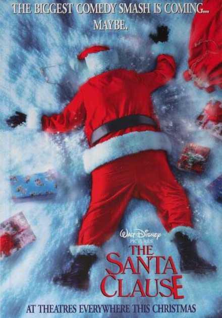 فيلم The Santa Clause 1994 مترجم
