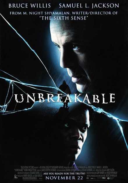 فيلم Unbreakable 2000 مترجم