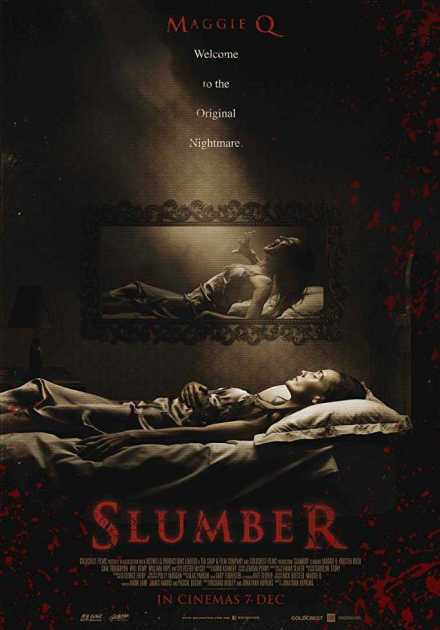 فيلم Slumber 2017 مترجم