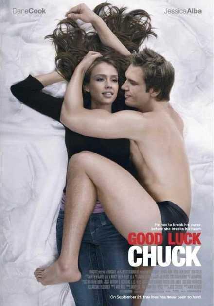 فيلم Good Luck Chuck 2007 مترجم
