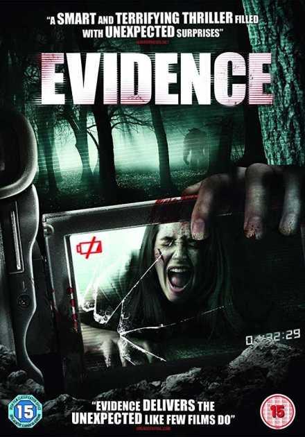 فيلم Evidence 2012 مترجم