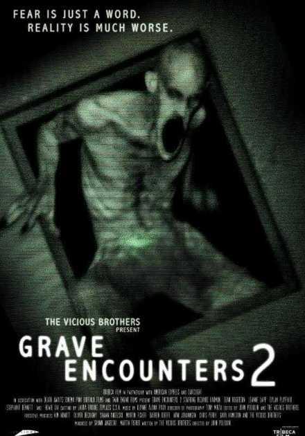 فيلم Grave Encounters 2 2012 مترجم
