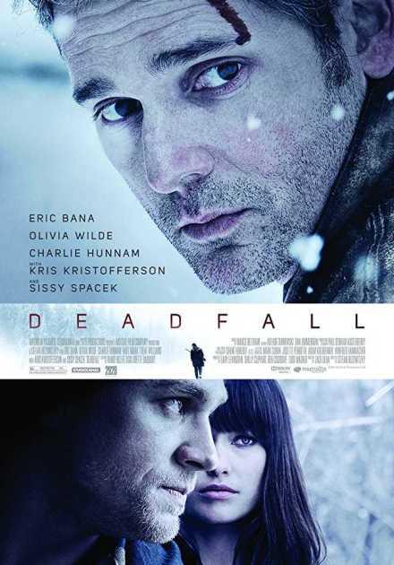 فيلم Deadfall 2012 مترجم