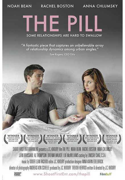 فيلم The Pill 2011 مترجم