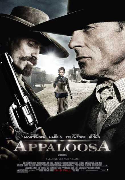 فيلم Appaloosa 2008 مترجم