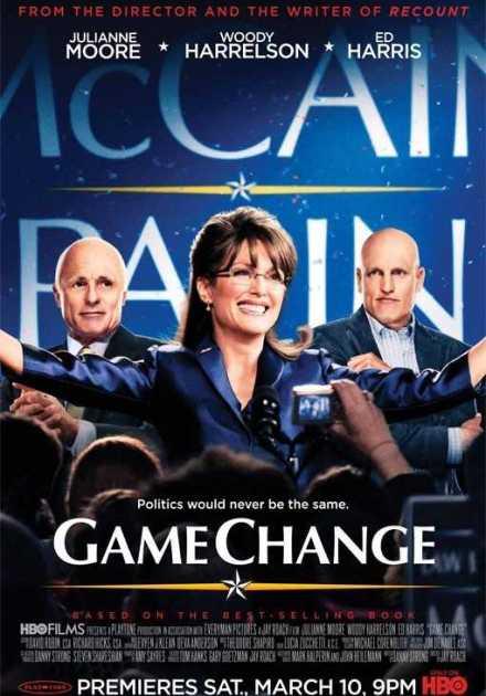 فيلم Game Change 2012 مترجم