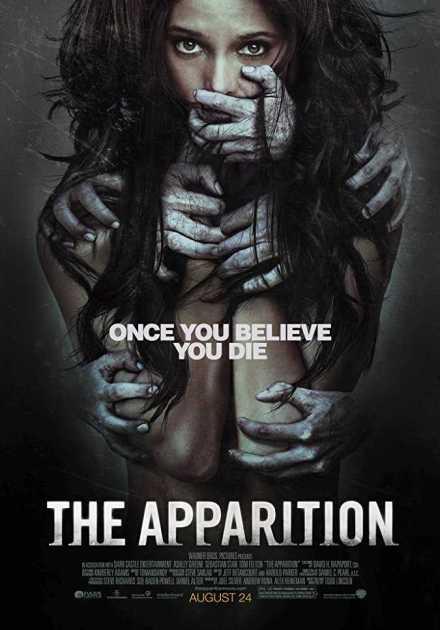 فيلم The Apparition 2012 مترجم