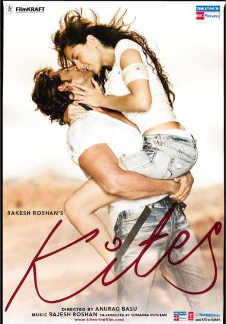فيلم Kites 2010 مترجم