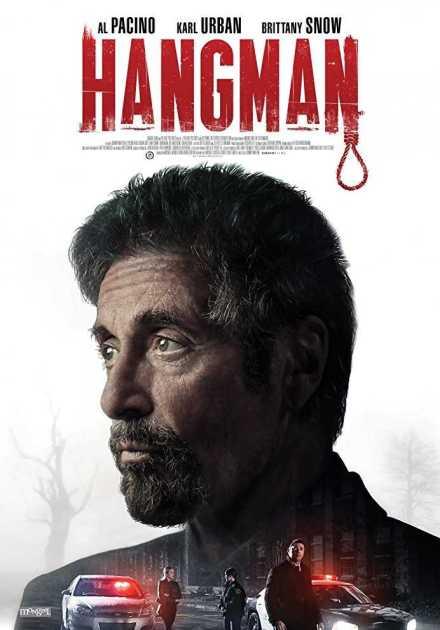 فيلم Hangman 2017 مترجم
