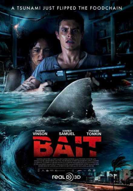 فيلم Bait 2012 مترجم