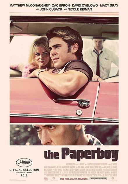 فيلم The Paperboy 2012 مترجم