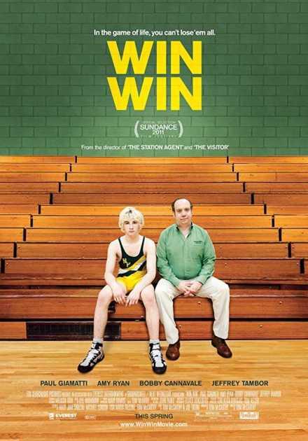 فيلم Win Win 2011 مترجم