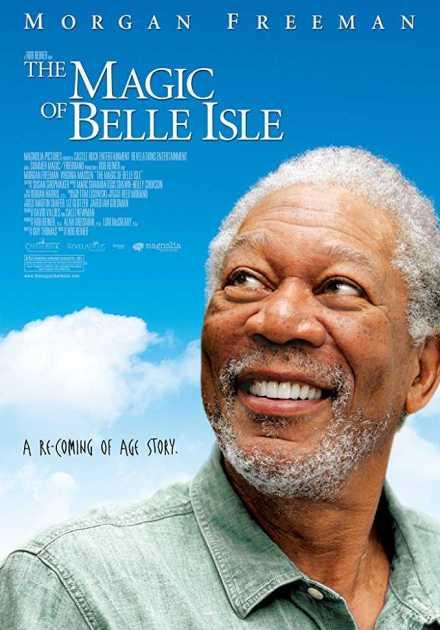 فيلم The Magic of Belle Isle 2012 مترجم