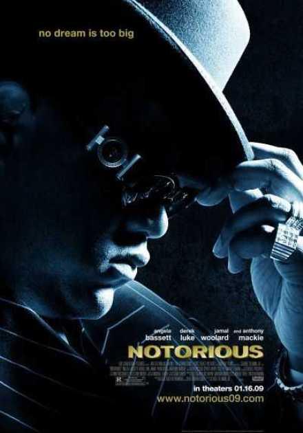 فيلم Notorious 2009 مترجم
