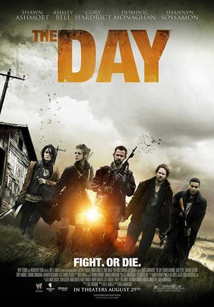 فيلم The Day 2011 مترجم