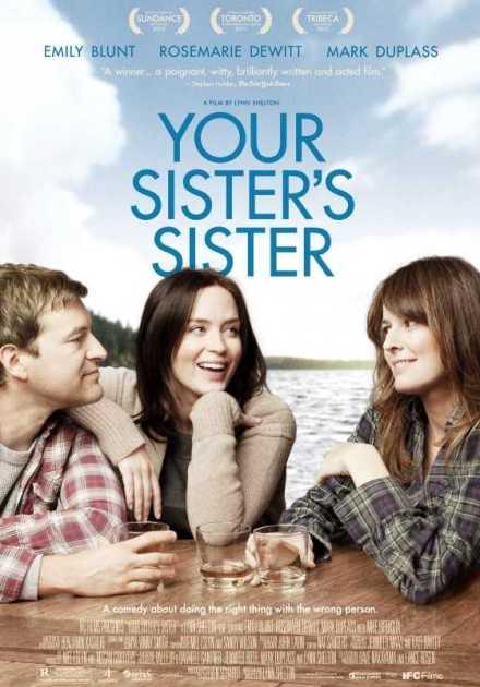 فيلم Your Sister's Sister 2011 مترجم
