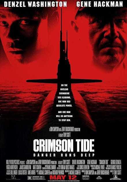 فيلم Crimson Tide 1995 مترجم