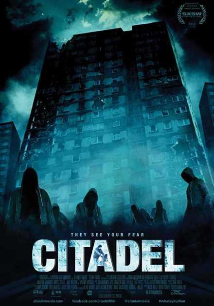 فيلم Citadel 2012 مترجم