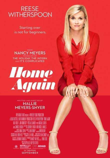 فيلم Home Again 2017 مترجم