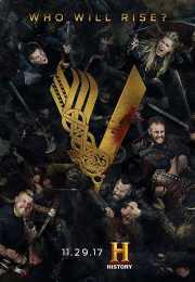 مسلسل Vikings الموسم الخامس – الحلقه 13
