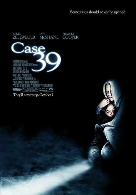 فيلم Case 39 2009 مترجم