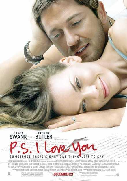 فيلم P.S. I Love You 2007 مترجم