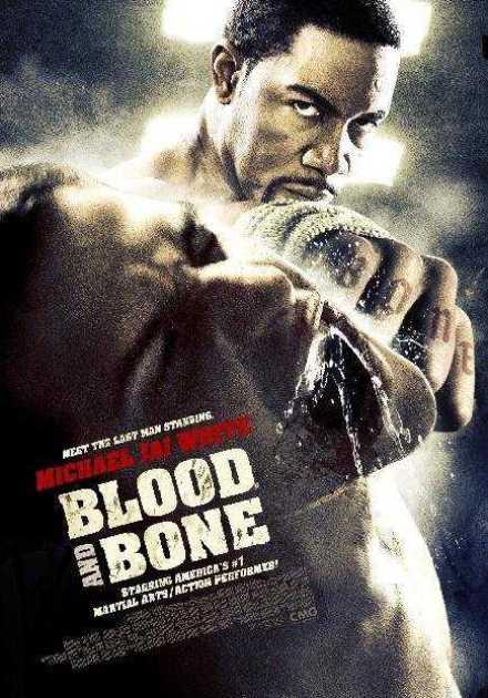 فيلم Blood and Bone 2009 مترجم