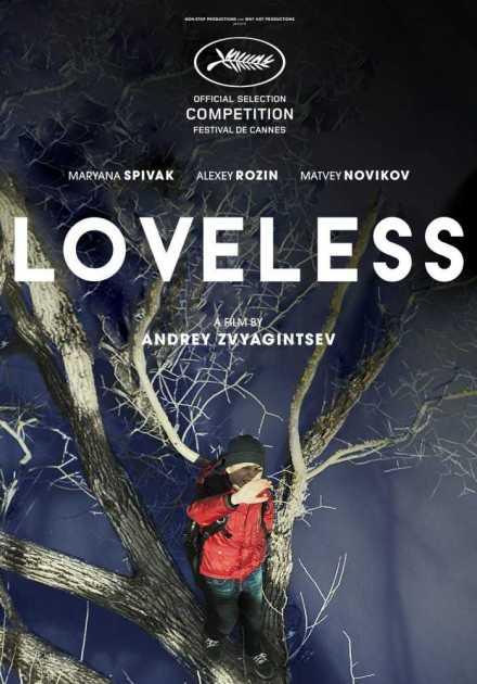 فيلم Loveless 2017 مترجم