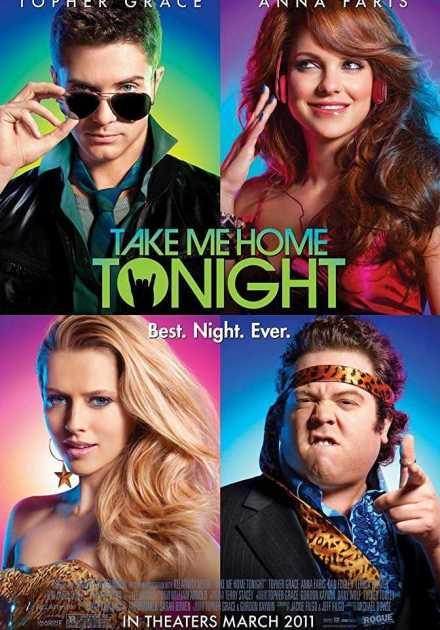 فيلم Take Me Home Tonight  2011 مترجم