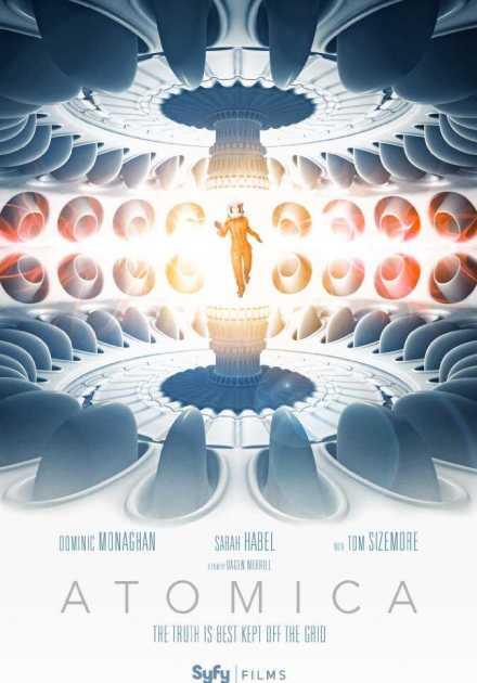 فيلم Atomica 2017 مترجم