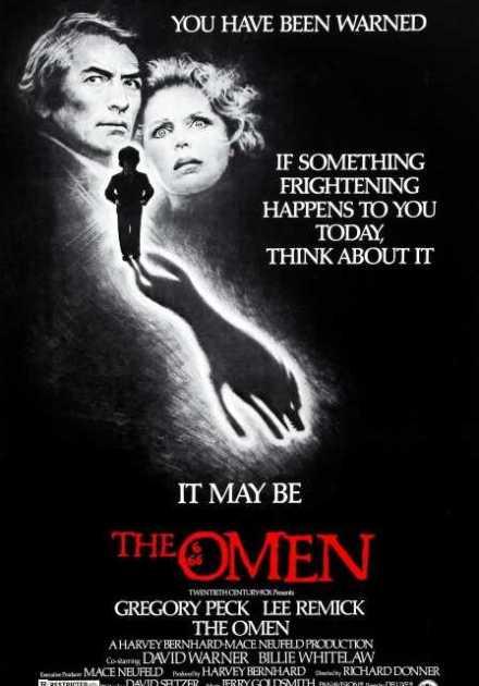 فيلم The Omen 1976 مترجم