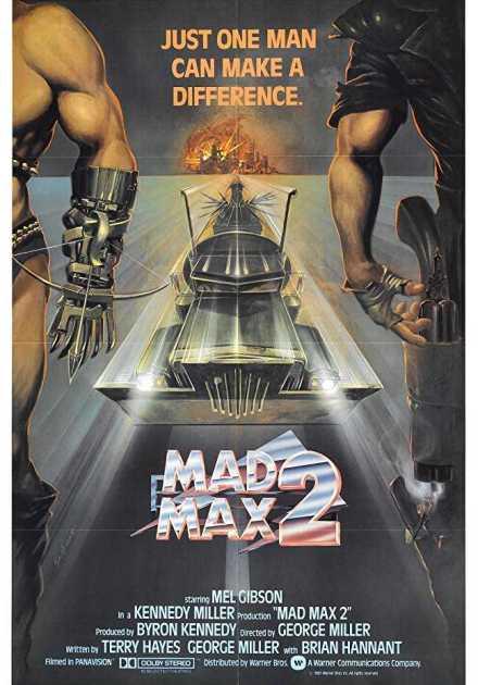 فيلم Mad Max 2 The Road Warrior 1981 مترجم