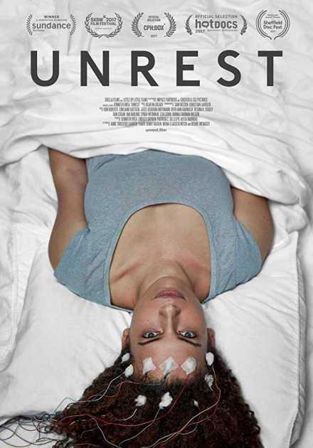 فيلم Unrest 2017 مترجم