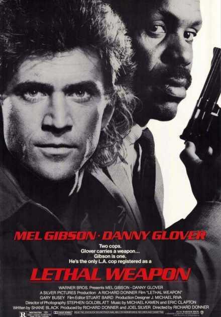 فيلم Lethal Weapon 1987 مترجم
